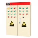 PLC intelligent power distribution box / cabinet