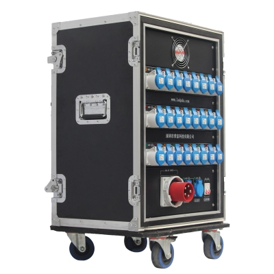 航空移动配电箱