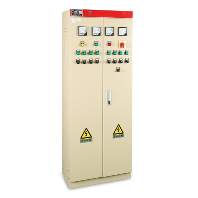 PLC智能配电柜