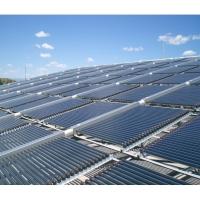 太阳能-热泵自动控制